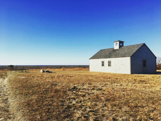 Sanford Farm Nantucket